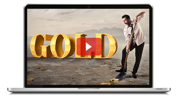 gold-text-youtube