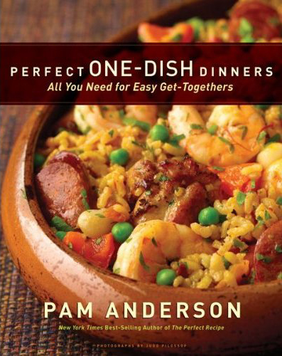 ivoryhut Pam Anderson Perfect One-Dish Dinners