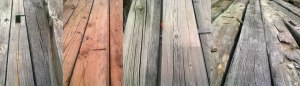 Premium Coastal Timber - FOHC, Kiln Dried, Re Sawn, & S4S