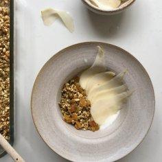 26+Grains+buckwheat,+puffed+rice+granola+recipe