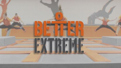 Better Extreme Trampoline – Promotional Video
