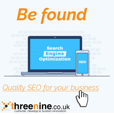 threenine.co.uk -