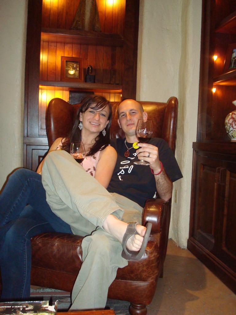Robert Mondavi Winery - The Best Napa Valley Wineries| Three Olives Branch