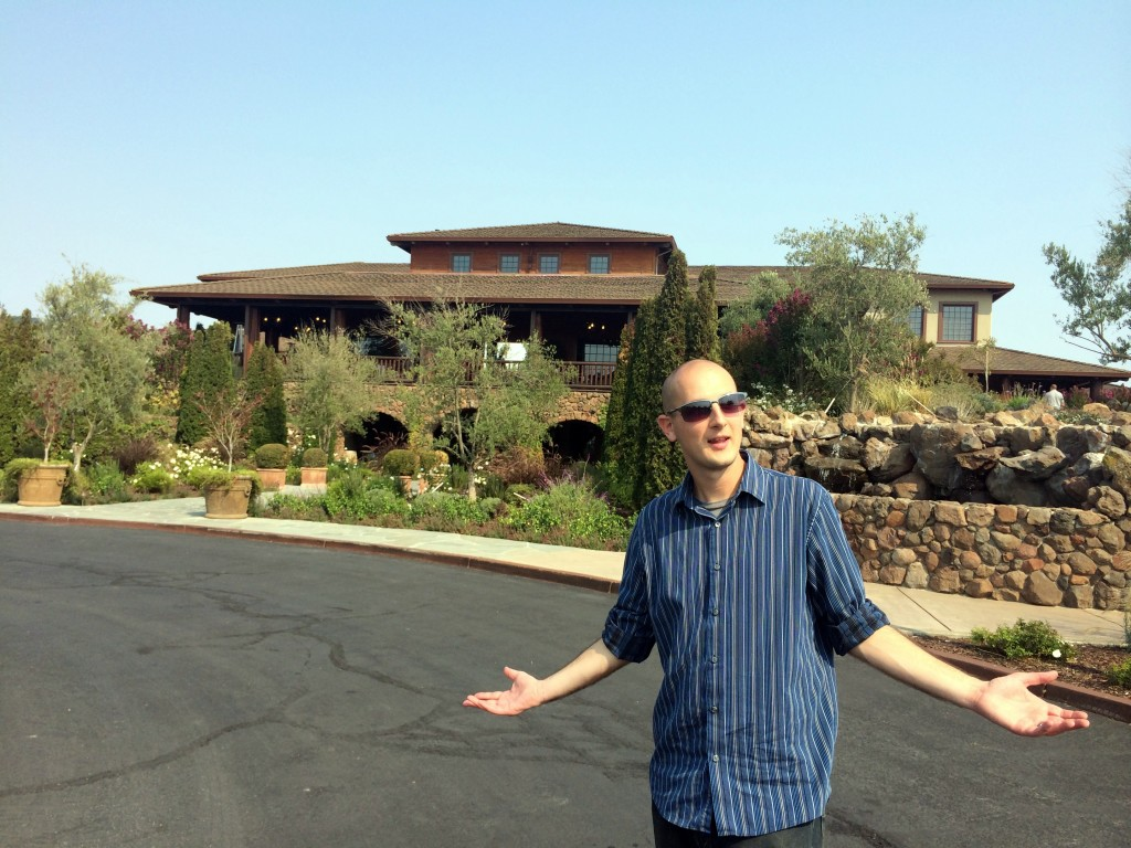 Jamieson Ranch - The Best Napa Valley Wineries| Three Olives Branch