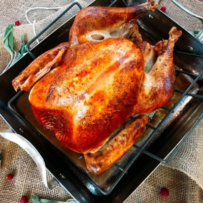 Tips for a Perfectly Roasted Turkey