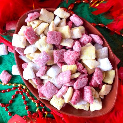 Kansas City Chiefs Puppy Chow