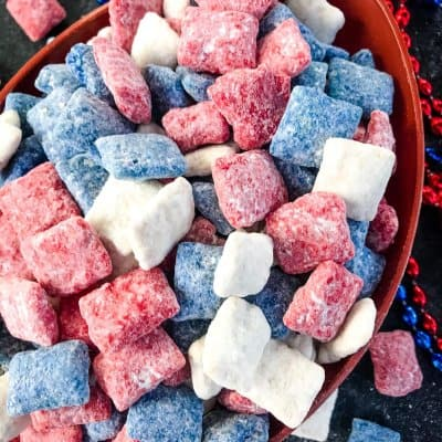 Buffalo Bills Puppy Chow