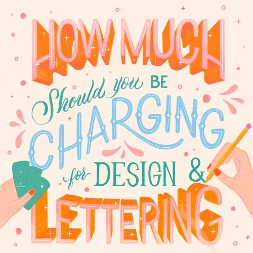 Lettering-Fees