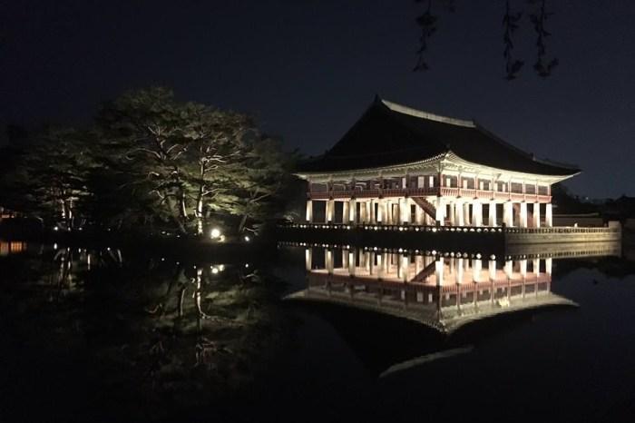 【首爾景點】2019景福宮星光之旅:人氣最旺的首爾夜間活動已開放預約!