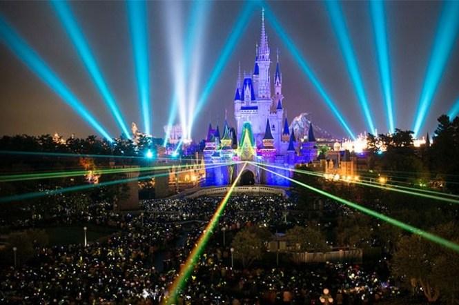 【2021東京迪士尼跨年】跨「牛」年,就到東京迪士尼與米老鼠狂歡!