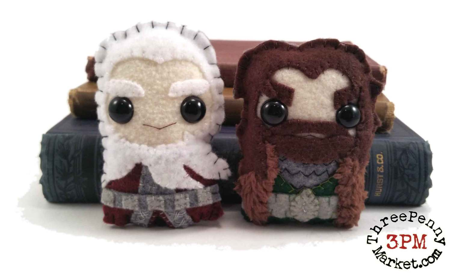 Balin-and-Thorin
