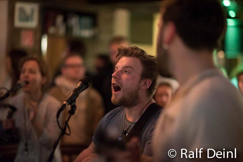 Threepwood n Strings / Irish Pub Recklinghausen