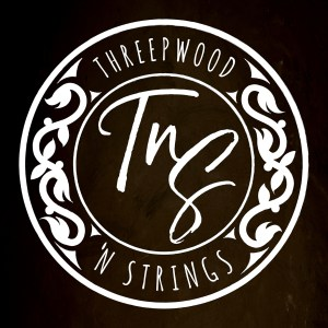 Threepwood N Strings Logo
