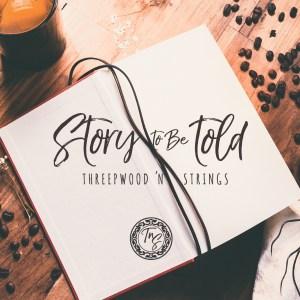 TNS_StoryToBeTold_Cover