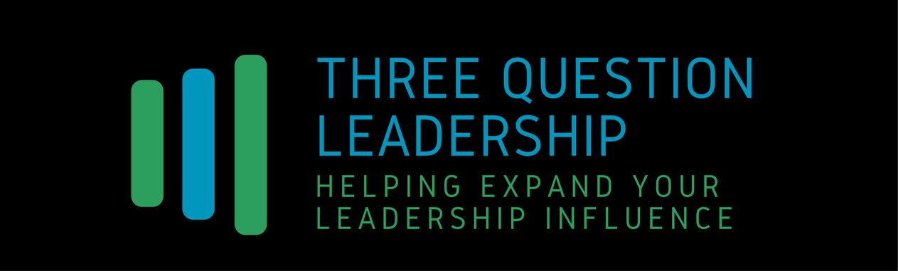 Three Question Leadership