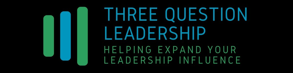 Three Question Leadership