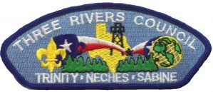 Three Rivers Council Boys Scouts of America