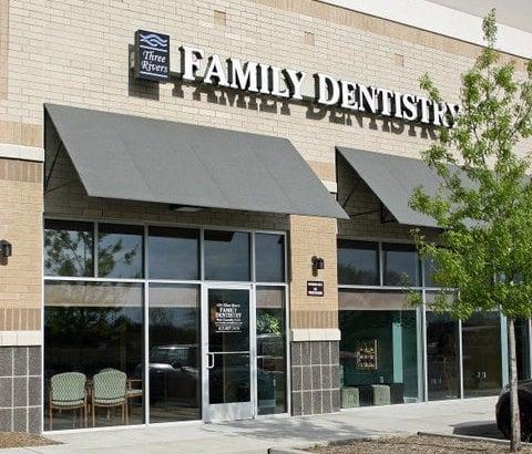 cosmetic dentists murfreesboro tennessee
