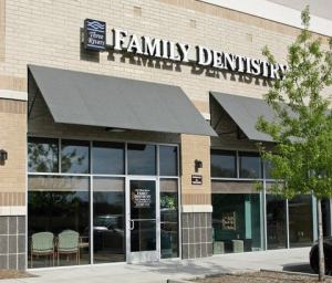 cosmetic dentists murfreesboro tennessee