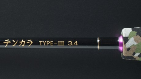 fetured type 3