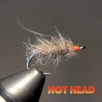 hot head text