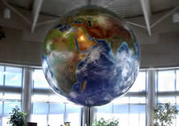 World Prayer Center