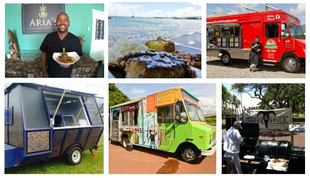 Edible Acts Hope Fest Maui