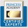 Princess Certified Expert