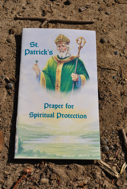 Happy Feast Of St Patrick