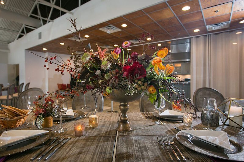 Three Sisters Catering 1