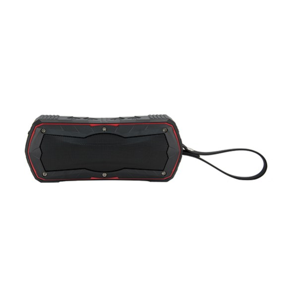 3S-0950 3SIXT SoundJet BT Speaker 4000mAh Black_Red_b