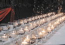 Candlelight service offers peace at holiday season