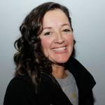 Sports reporter Vanessa Laybourne