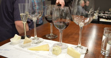 Wine and cheese event raises more than $1200 for Bruderheim preschool