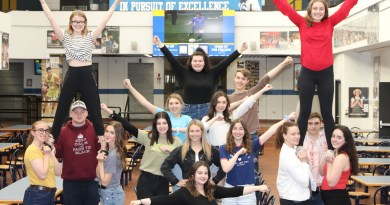Bring it On: The musical to hit the Sherwood Park stage