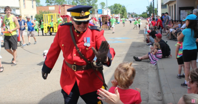 Free park N ride returns for Canada Day celebrations