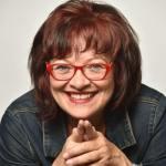 Jacquie Fenske - Host