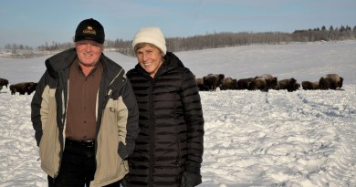 Vermilion couple donates $4M to Lakeland College