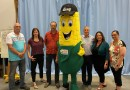 Vegreville Corn maze has a new mascot