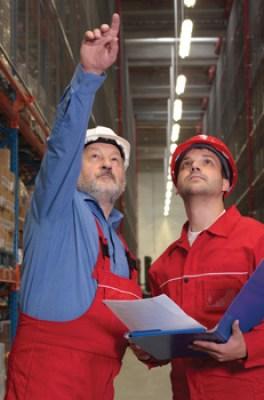 Organizational and OSHA Audits