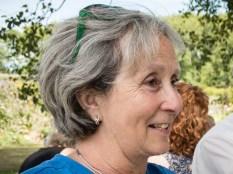 Nicki Talbot