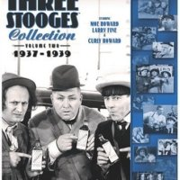 Three Stooges Collection volume 2 (1937-1939)