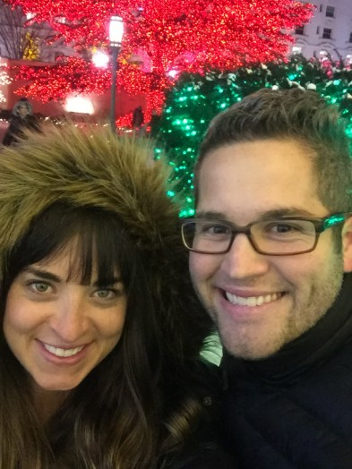 Three Whims: SLC Temple Square Christmas Lights