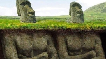 Would You Like To See These Mysterious 13 Monuments?