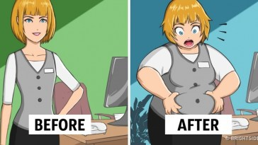 Research Says These 10 Professions Will Make You Gain A Lot Of Weight