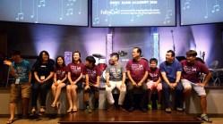 Praise & Worship Ensemble Family