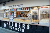 Fishers Caramel Corn Photo by Mike Hartley