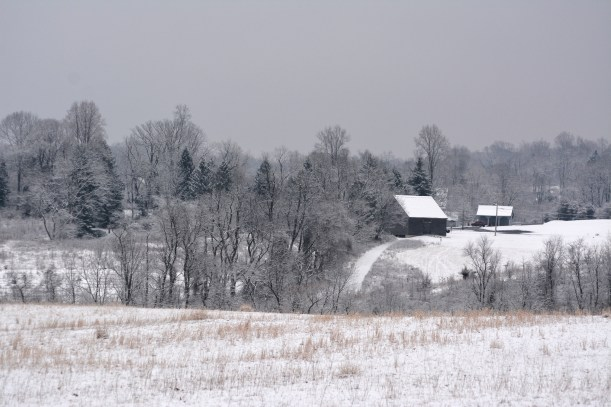The Howard County Conservancy Photo by Mike Hartley