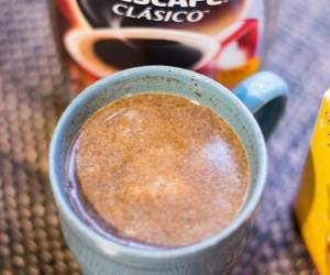 mexican hot chocolate coffee