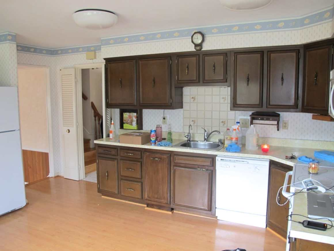 5 questions you must ask before starting a kitchen makeover!
